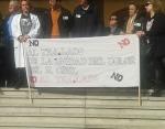 Apelamos a la solidaridad con los enfermos crónicos por parte de Administración y partidos