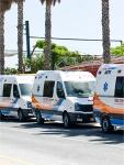 La Unión de Consumidores de Málaga se ofrece como mediadora en la huelga de ambulancias