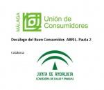 Decálogo del Buen Consumidor. Segunda Publicación