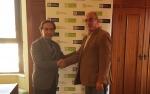 La Unión de Consumidores de Málaga e INTU Costa del Sol firman un acuerdo de colaboración para el desarrollo del mayor centro comercial y ocio de Andalucía