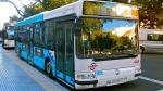 La Unión de Consumidores de Málaga y la Empresa Municipal de Transportes, comprometidas con la movilidad y la economía