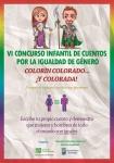 Ganadores/as V Concurso Infantil de Cuentos 'Colorín Colorado... y Colorada'