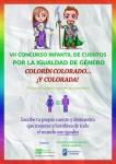 Premiados VII Concurso Infantil de Cuentos 'Colorín Colorado... y Colorada'