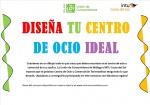 Bases del Concurso Infantil en MIMA 'Diseña tu centro de ocio ideal'