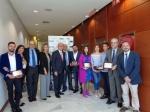 Celebrados los XI Premios Málaga de Consumo