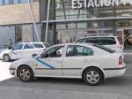 Necesidad de servicios mínimos en la huelga de taxis